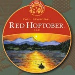 Sunset Grille Norfolk Micro brew red