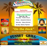 music sunset grill norfolk